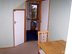 Clacton holiday flat4